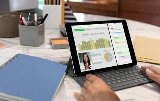 传2017年款iPad或将推迟至今年秋季发布
