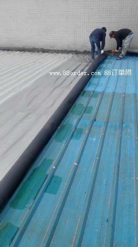 纳米隔热隔水毡防水毯