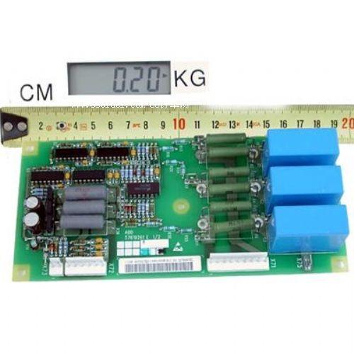 abb变频器备件电路板质保ninp-61