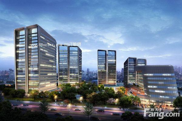 北京CDD嘉悦广场写字楼长期直租2020首选免中介费
