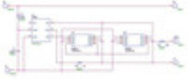 8205锂电池保护板专用mos管
