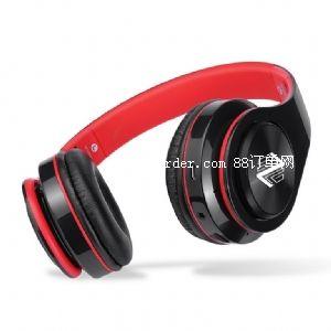 青少年儿童阿尔法脑波音频音乐耳机
