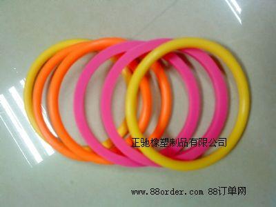 硅胶手环、硅胶制品