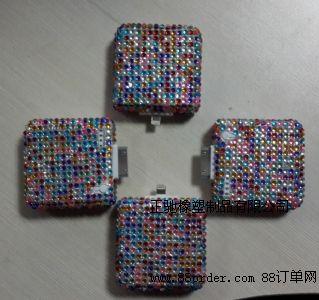 三星、苹果充电贴钻、充电宝贴钻、移动电源
