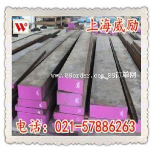 YXM42高速钢棒材