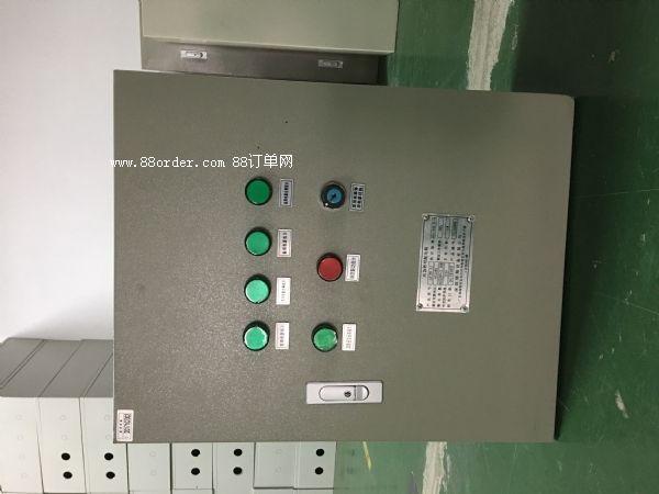 深圳防排烟风机控制柜消防cccf认证